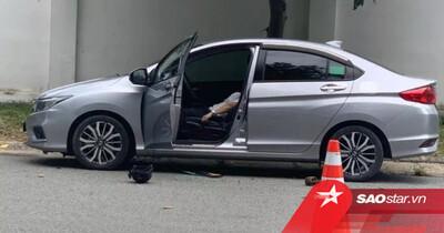 Bình Dương: Bí thư thị trấn tử vong bất thường trong ô tô khóa trái cửa