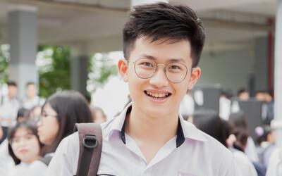NÓNG: Trường đầu tiên công bố điểm chuẩn đại học 2021 phương thức thi tốt nghiệp THPT