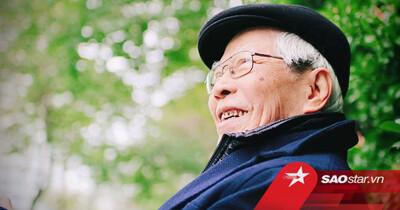 Xót thương NSND Ngô Mạnh Lân - 'cây đại thụ của hoạt hình Việt Nam' từ trần