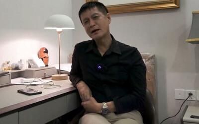 Đạo diễn Lê Hoàng lại khiến 'hội chị em' phẫn nộ vì hành động giấu vợ lập 'quỹ đen' cho bồ cũ mượn tiền