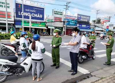 TP Cần Thơ: Tăng cường tuần tra, xử lý nghiêm vi phạm giao thông