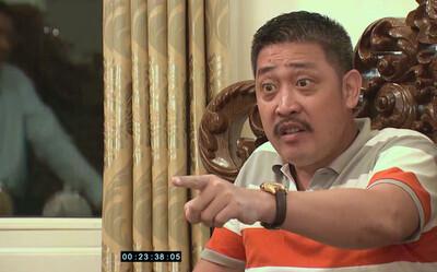Lão Tấn dọa ông Sinh trong 'Hương vị tình thân' tập 38 phần 2: Nếu muốn con gái yên ổn, mày nên chết đi