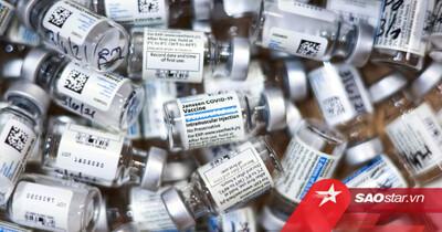 100 triệu liều vaccine Covid-19 sắp vứt bỏ vì hết hạn ở các nước giàu