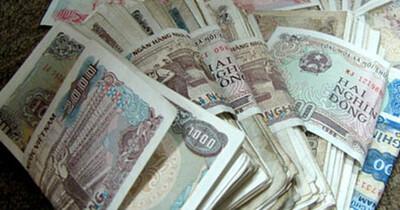 Chuyện chưa từng có trong ngành ngân hàng Việt Nam