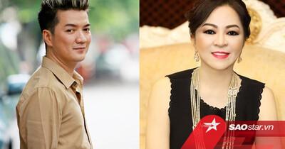 Ca sĩ Đàm Vĩnh Hưng gửi đơn đến Công an tố bà Nguyễn Phương Hằng vu khống anh ăn chặn tiền từ thiện