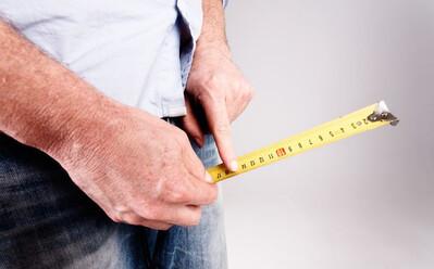 Kích thước 'của quý' có thực sự quan trọng? Nghiên cứu mới tìm ra câu trả lời