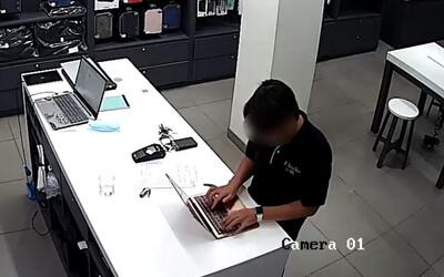 Nhân viên bị tố đánh cắp thông tin nhạy cảm của khách hàng, đại diện FPT Shop nói gì?