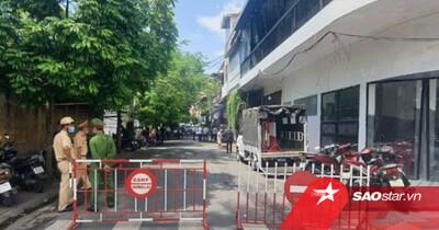 Vụ nổ súng bắn người phát quà từ thiện ở Hải Phòng: Phát hiện 2 nghi phạm đi xe mô tô