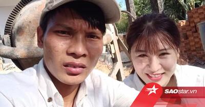 Lộc Fuho xin cộng đồng mạng tư vấn đặt tên con, tiết lộ giới tính em bé