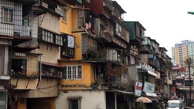Bí thư Hà Nội: Triển khai cải tạo chung cư cũ, nâng cao chất lượng cuộc sống của nhân dân