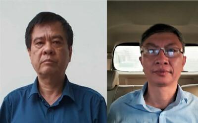 NÓNG: Bắt Giám đốc Sở GD-ĐT Điện Biên Nguyễn Văn Kiên và 5 đồng phạm