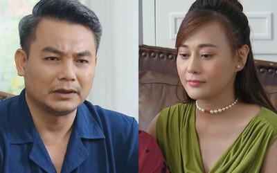 Hương vị tình thân: Huy đồng ý về công ty làm việc, ông Khang muốn Nam dừng qua lại với ông Sinh