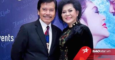 Ca sĩ Bạch Lan hé lộ nguyên nhân chồng danh ca Giao Linh từ trần
