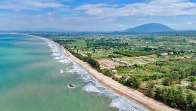 Bình Thuận: Kiến nghị xử lý loạt dự án nghìn tỉ đồng chậm tiến độ