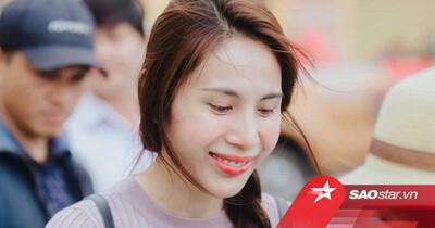 Lý do khiến Thủy Tiên vắng mặt ở buổi tọa đàm về từ thiện có cả MC Phan Anh tham gia