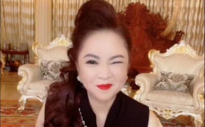 Phát hiện mới: Cứ được khen 'đẹp chấn động' là bà Phương Hằng mới rep comment, lại còn đúng chính tả