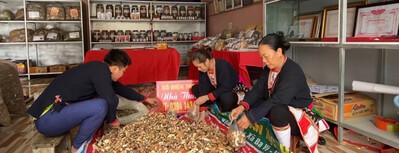 Lương y Dương Thị Hiến nức tiếng Ba Vì với những bài thuốc nam cổ phương