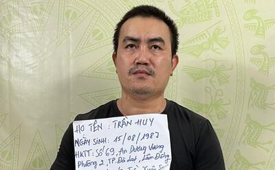 NÓNG: Bất ngờ với lời khai của nghi phạm vụ thi thể không nguyên vẹn ở quận 7