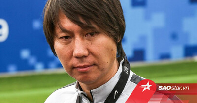 HLV Li Tie tuyên bố thắng tuyển Việt Nam, nếu thua sẽ lập tức từ chức và về nước