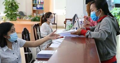 Người lao động được bảo lưu thời gian đóng bảo hiểm thất nghiệp