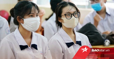 Thông báo mới nhất của Sở GD&ĐT Hà Nội về việc đi học của học sinh