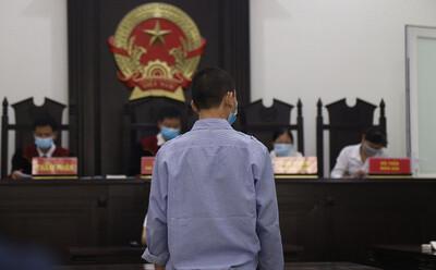 Hà Nội: Nam sinh lớp 9 đâm tử vong bạn học cùng trường bị phạt 8 năm tù