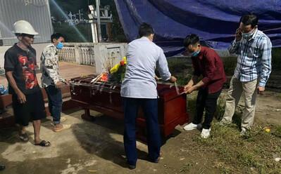 Xác định được danh tính nam thanh niên đi bộ trên đường ray, bị tàu hỏa đâm tử vong ở Yên Bái