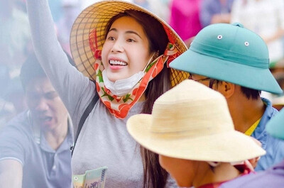 Sau Quảng Ngãi, phía Thủy Tiên tiếp tục cảm ơn Hà Tĩnh vì kịp thời xác nhận thông tin tiền cứu trợ