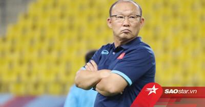 Báo Trung Quốc bịa đặt, HLV Park Hang Seo phản ứng: 'Nếu tôi nói như thế thì quá mất lịch sự'