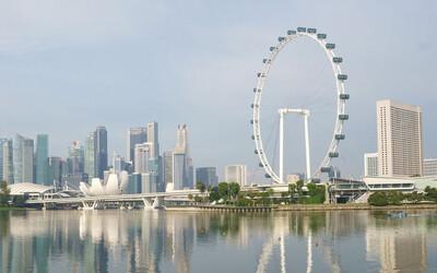 Trung tâm tài chính 50 tỷ USD của Singapore: 'Niềm tự hào của đảo quốc sư tử' vắng vẻ, đối mặt với thách thức sinh tồn