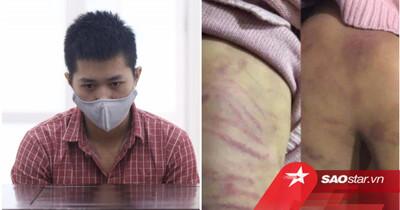 Người mẹ và nhân tình bạo hành, xâm hại bé gái 12 tuổi ở Hà Nội nhận cái kết đắng