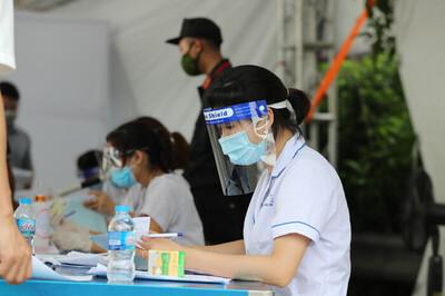 Hà Nội: Khẩn tìm người từng đến AEON Mall Hà Đông, VinMart, phòng khám và nhiều điểm khác liên quan ca F0