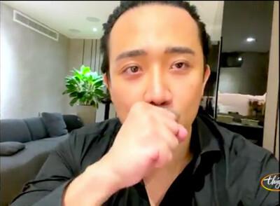 Trấn Thành tưởng nhớ Phi Nhung: 'Không ngờ có ngày, tôi phải ngồi nói chuyện với bà như vậy'