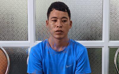 Đánh bạc thua, gã đàn ông về nhà bắt con 4 tuổi sang Trung Quốc gán nợ