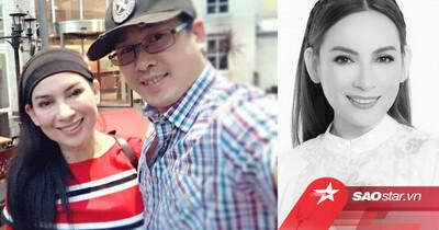 Em trai Phi Nhung nghẹn ngào nỗi nhớ: 'Muốn níu kéo chị nhưng em bất lực mất rồi'