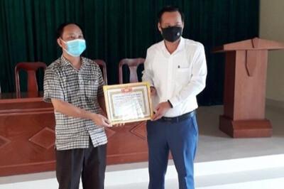 Công an TP.HCM đề nghị xác minh hoạt động từ thiện của nghệ sĩ Hoài Linh ở Quảng Trị