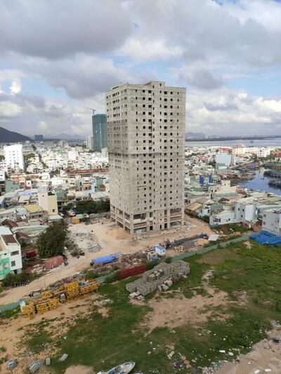 Bình Định: Đôn đốc dự án nhà ở xã hội chậm tiến độ