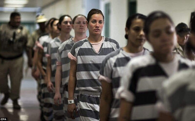 Khui đường dây cưỡng hiếp tù nhân dã man chấn động nước Mỹ: Hé lộ chi tiết thổi bùng phẫn uất
