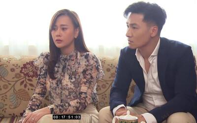 Hương vị tình thân tập 53: Cuối cùng thì ông Sinh cũng thú nhận mình vô tội với Long - Nam