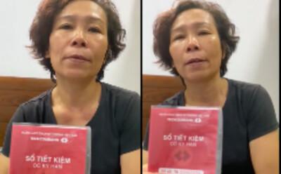 Mẹ Hồ Văn Cường: 'Chị tôi mất rồi, để chị tôi yên'