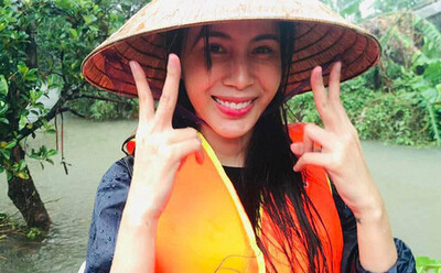 Tình huống pháp lý nào có thể xác định nữ ca sĩ Thủy Tiên khuất tất trong tiền từ thiện?