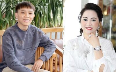 Hồ Văn Cường nói rõ về mối quan hệ với CEO Đại Nam sau khi bị ngờ vực nhờ vả đòi tiền hộ