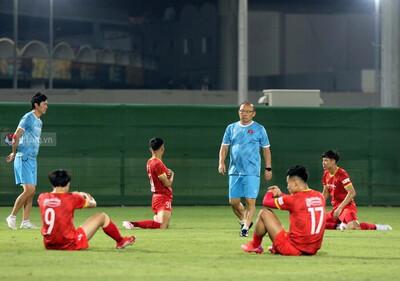 'Tuyển Việt Nam sẽ thua đậm Oman'