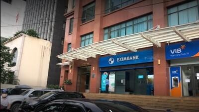 Ngân hàng Eximbank Ba Đình bị kiện về thỏa thuận thuê nhà