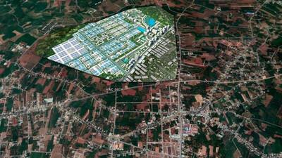 Rà soát hồ sơ dự án KCN - đô thị - dịch vụ HD
