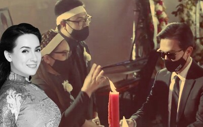 Lễ tang Phi Nhung: Đồng nghiệp đến viếng, Giao Linh kể điềm gở trước khi nữ ca sĩ ra đi