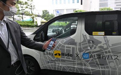 Dân số già, lao động thiếu thốn, Nhật Bản đặt cược vào ô tô tự lái nhưng đây là thách thức lớn nhất