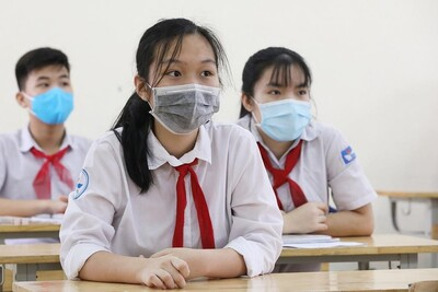 Phụ huynh Hà Nội mong muốn học sinh quay trở lại trường học