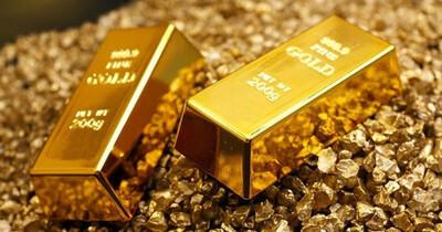 Giá vàng hôm nay 15/10: Tiếp tục tăng, đạt mức cao nhất 4 tuần