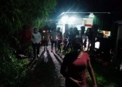 Học sinh lớp 5 ở Nghệ An bị điện thoại nổ tử vong